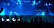 Joan Baez Poughkeepsie tickets