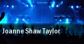Joanne Shaw Taylor Chicago tickets