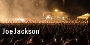 Joe Jackson Count Basie Theatre tickets