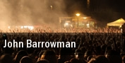 John Barrowman Sheffield City Hall tickets