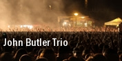 John Butler Trio New York tickets