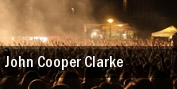 John Cooper Clarke Playhouse Whitley Bay tickets