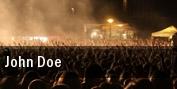 John Doe tickets