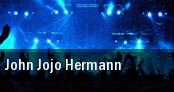 John Jojo Hermann Carrboro tickets