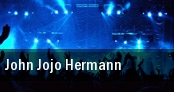 John Jojo Hermann tickets