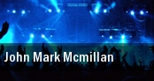 John Mark McMillan Charleston Municipal Auditorium tickets