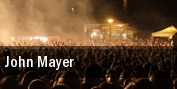 John Mayer TD Garden tickets