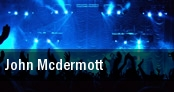 John Mcdermott Horizon Stage tickets