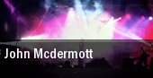 John Mcdermott tickets