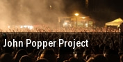 John Popper Project Aspen tickets