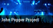 John Popper Project The Independent tickets
