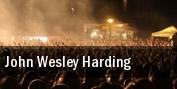 John Wesley Harding Nottingham tickets