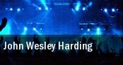 John Wesley Harding Tin Angel tickets