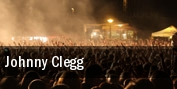 Johnny Clegg The Ark tickets