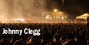 Johnny Clegg University Auditorium tickets