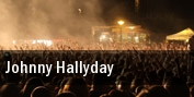 Johnny Hallyday Halle Tony Garnier tickets