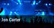 Jon Carter Belfast tickets