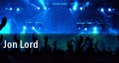 Jon Lord München tickets