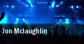 Jon McLaughlin Chameleon Club tickets
