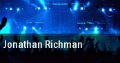 Jonathan Richman Petaluma tickets