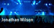 Jonathan Wilson New York tickets