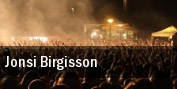 Jonsi Birgisson New York tickets