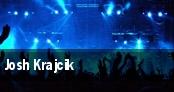 Josh Krajcik Cleveland tickets