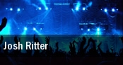 Josh Ritter Higher Ground tickets