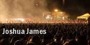 Joshua James Grand Rapids tickets