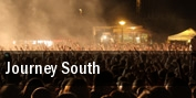 Journey South tickets