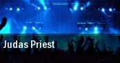 Judas Priest Veterans Memorial Coliseum tickets