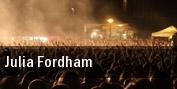 Julia Fordham tickets
