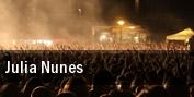 Julia Nunes Dallas tickets