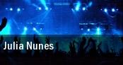 Julia Nunes Houston tickets