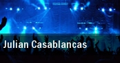 Julian Casablancas tickets