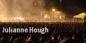 Julianne Hough Biloxi tickets