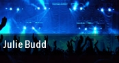 Julie Budd tickets