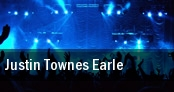 Justin Townes Earle Taft Theatre tickets