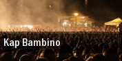 Kap Bambino Magazzini Generali tickets