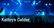 Kathryn Calder New York tickets