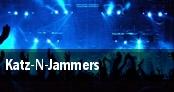 Katz-N-Jammers Cleveland tickets