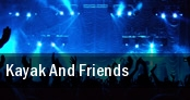 Kayak And Friends Amsterdam tickets