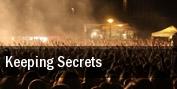 Keeping Secrets tickets