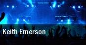 Keith Emerson Conservatorio Di Milano tickets