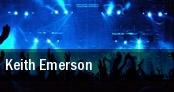 Keith Emerson Merrillville tickets