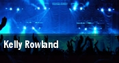 Kelly Rowland Silver Spring tickets