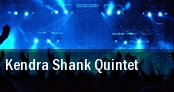 Kendra Shank Quintet Seattle tickets