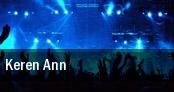 Keren Ann Minneapolis tickets