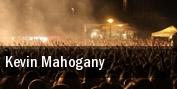 Kevin Mahogany tickets