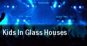 Kids in Glass Houses Bournemouth University tickets